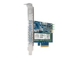 HP 1TB Z Turbo Drive G2 PCIe Internal Solid State Drive, T9H98AT, 32301043, Solid State Drives - Internal