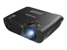 ViewSonic PJD6352 XGA DLP 3D Projector, 3500 Lumens, Black, PJD6352, 31649873, Projectors