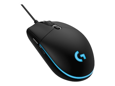 Logitech PRO HERO Gaming Mouse, 910-005439, 36052021, Mice & Cursor Control Devices