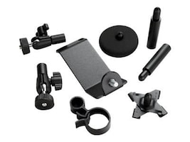 APC Rack Mounting Bracket for NetBotz Camera Pod 160, NBAC0302, 10190629, Mounting Hardware - Miscellaneous