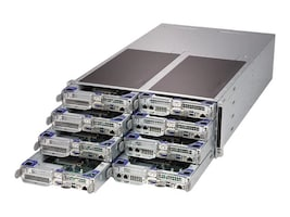 Supermicro SYS-F619P3-FT Main Image from Right-angle