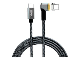 SMK Link THE USB-C MAGTECHTM CHARGING CABLE OFFERS A MAGNETIC CHARGING TIP WITH, VP7005, 37709620, Keyboards & Keypads