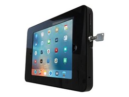 Tryten Secure Wall Mount for iPad 2, 3, 4, Air 1, 2, Black, T2608BA, 33801592, Mounting Hardware - Miscellaneous