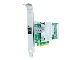 Axiom AXIOM 10GBS SINGLE PORT SFP+ PCIE X8 NIC FOR MYRICOM W TRANSCEIVER-701, 7010-30241-01-AX, 35880714, Network Adapters & NICs