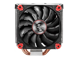 MSI CORE FROZR S Fan Unit, CORE FROZR S, 37466630, Cooling Systems/Fans