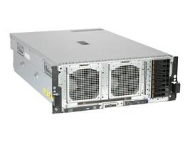 Lenovo System x3950 X5 SAP HANA 4U RM (2x)Xeon 10C E7-8870 2.4GHz 256GB 8x900GB SAS+1.2TB PCIe 2x1975W, 7143HAU, 17940808, Servers