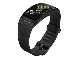 Samsung Gear Fit2 Pro, Small, Black, SM-R365NZKNXAR, 35756043, Wearable Technology
