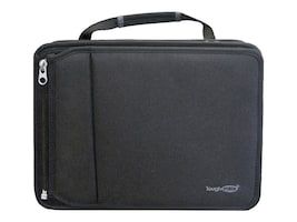 Panasonic Infocase Toughmate Convertible Case, TBCC2CASE-P, 15565434, Carrying Cases - Other