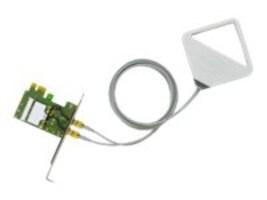 Intel ntel Dual Band Wireless-AC 7260 for Desktop, PCIe x1, 7260HMWDTX1.R, 17822457, Wireless Adapters & NICs