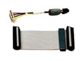Logicube UDMA IDE and Power Cable, 5in, F-CABLE-5U, 9686395, Cables
