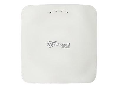 Watchguard AP420 w Standard Support (3 Years), WGA42703, 34371037, Wireless Access Points & Bridges