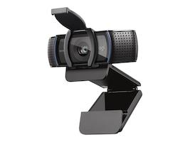 Logitech C920S HD Pro WebCam, 960-001257, 36651921, WebCams & Accessories