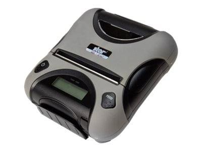 Star Micronics SM-T300I 2-DB50 TT 3 IOS Windows Android BT Portable Rugged3 Printer - Gray, 39634010, 32904910, Printers - POS Receipt