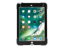 Targus Safeport Case 9.7 iPad MLTGEN, Black, THD135GLZ, 33911935, Carrying Cases - Other