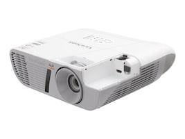 ViewSonic PJD7828HDL 3D DLP Projector, 32000 Lumens, White, PJD7828HDL, 31136998, Projectors