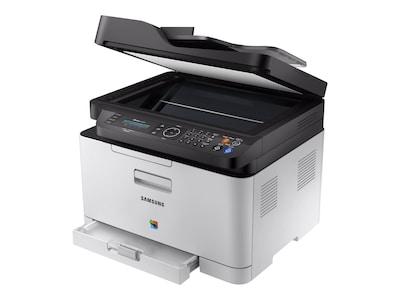 HP Samsung Xpress SL-C480FW Color Laser MFP ($279.99-$50 instant rebate=$229.99. expires 9 15), SS256H#BGJ, 34904930, MultiFunction - Laser (color)