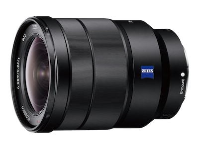 Sony Vario-Tessar T* FE 16-35mm f 4 ZA OSS Lens, SEL1635Z, 37579407, Camera & Camcorder Lenses & Filters