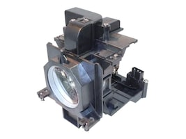 Ereplacements Replacement Lamp for Christie LX LX505, Eiki LC-XL100 & Sanyo PLC-WM4500 & PLC-XM100 Series, POA-LMP137-ER, 16193177, Projector Lamps