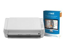 Fujitsu SCANZEN EKO POWERED WITH NEAT CLR 20PPM USB DUPL, CG01000-289701, 36156349, Scanners