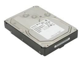 Supermicro 6TB Toshiba SATA 7.2K RPM 3.5 Internal Hard Drive - 128MB Cache, HDD-T6000-MG04ACA600E, 33391335, Hard Drives - Internal