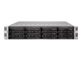 Supermicro X11DPT-L 827HQ-R1K68BP3 BPN-ADP-6SATA3M2, SYS-6029TR-HTR, 37142299, Servers