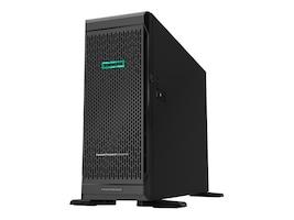 HPE ProLiant ML350 Gen10 Intel 2.2GHz Xeon Silver, P11052-001, 36860336, Servers