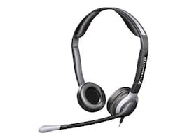 Sennheiser CC520IP HD Voice Clarity Headset, CC520IP, 11774191, Headsets (w/ microphone)