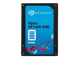 Seagate 960GB Nytro XF1440 2.5 Internal Solid State Drive, ST960KN0001, 32566738, Solid State Drives - Internal