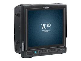 Zebra Symbol Zebra VC80X Vehiclel-Mount APQ 8056 4GB 32GB 10 Freezer STD MT Android, VC80X-10FSRAABBA-U, 35031245, Tablets