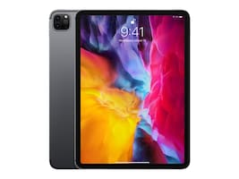 Apple iPad Pro 11 256GB WiFi+Cell Space Gray, MXEW2LL/A, 38234371, Tablets - iPad Pro