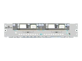 Cisco SM-2GE-SFP-CU= Main Image from