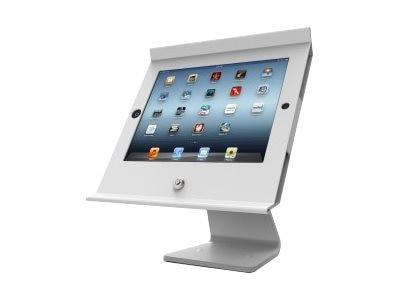 Compulocks Slide Pro iPad POS Kiosk, White, 303W225POSW, 17936614, Locks & Security Hardware