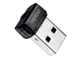TRENDnet Micro Wireless N USB Adapter, TEW-648UBM, 12251501, Wireless Adapters & NICs