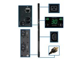Tripp Lite PDUMNV30HV2 Main Image from Ports / controls