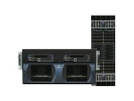 Qlogic QDR IB Switch 1-4 Leafs-1 Spine Management Module 1 P S, 12800-040-BS01, 9883401, Network Device Modules & Accessories