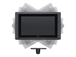 Wacom Cintiq 22HD 21.5 Interactive Pen Display, DTK2200, 14552666, Graphics Tablets