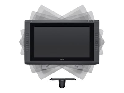 Wacom Cintiq 22HD 21.5 Interactive Pen Display, DTK2200, 14552666, Graphics Tablets