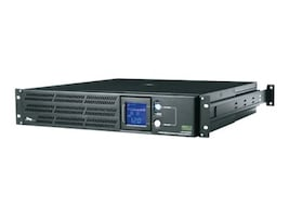 Middle Atlantic Products UPS-2200R-IP Main Image from Right-angle