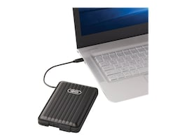 Tripp Lite U457-025-G2-WPB Main Image from Right-angle