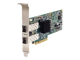 Transition 10 Gigabit Ethernet PCIe Fiber NIC, N-TGE-SFP-01, 25360766, Network Adapters & NICs