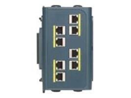Cisco 8-Port 10 100 Ethernet Expansion Module for IE-3000-4TC, IE-3000-8TC, IEM-3000-8TM=, 8837243, Network Device Modules & Accessories