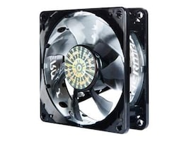 Enermax T.B. SILENCE 80mm Twister Bearing Fan, UCTB8, 11865122, Cooling Systems/Fans