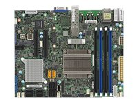Supermicro MBD-X10SDV-4C-7TP4F-O Main Image from Front