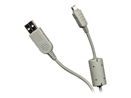 Olympus USB Download Cable, V3310300W000, 16325184, Cables