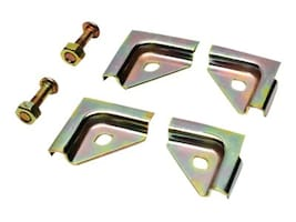 APC Ladder Corner Clamp Kit, AR8461, 6680692, Mounting Hardware - Miscellaneous