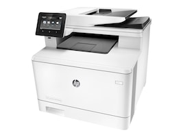 HP Color LaserJet Pro MFP M477fnw ($529-$150 instant rebate=$379. expires 5 31), CF377A#BGJ, 30006391, MultiFunction - Laser (color)