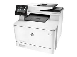 HP Inc. CF377A#BGJ Main Image from Right-angle