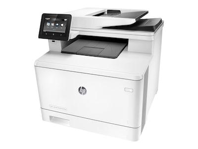 HP Color LaserJet Pro MFP M477fnw ($529-$180 instant rebate=$349. expires 8 31), CF377A#BGJ, 30006391, MultiFunction - Laser (color)