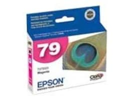 Epson 79 High Capacity Magenta Ink Cartridge for Stylus Photo 1400, T079320, 7415081, Ink Cartridges & Ink Refill Kits