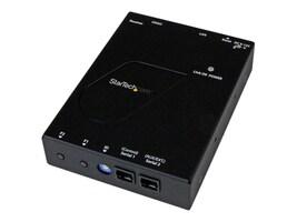 StarTech.com HDMI Video Over IP Gigabit LAN Ethernet Receiver for ST12MHDLAN - 1080p, ST12MHDLANRX, 15921646, Video Extenders & Splitters